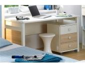 Schlafwelt Schreibtisch