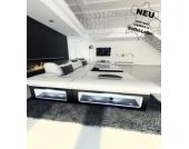 Sofa Dreams Designer Ledersofa MONZA L Form