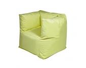 Lounge Sessel als Sitzsack Outdoor