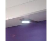 Im 3er-Set - Unterbauleuchte Puck LED F
