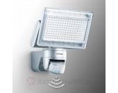 LED-Wandstrahler STEINEL XLed Home 1, Sensor silbe