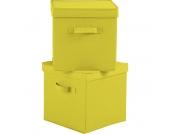 Aufbewahrungsbox im 2er-Set