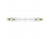 Halogen-Leuchtmittel R7s 120 W Stablampe 75 - Klarglas Klar, Mega Licht
