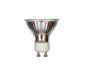 Halogen-Leuchtmittel GU10 35 W Reflektor - Glas Silber, GE Lighting