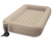 Luftbett, inkl. Luftpumpe, »Kidz Travel Bed Set«, Intex