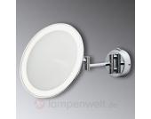 Beleuchteter Spiegel Tommi mit LEDs