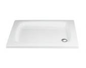 HSK Acryl-Duschwanne Quadrat 80 flach