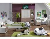 Set: Modernes Jugendzimmer (4-tlg.)