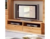 TV Lowboard aus Kernbuche geölt TV