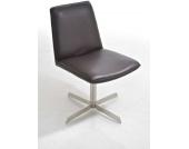 Edelstahl Lounge-Sessel LIDO (aus bis zu 4 Farben wählen)